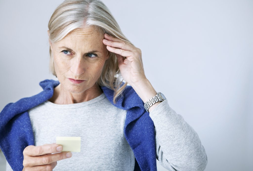 Is Anxiety An early Sign of Alzheimer's disease